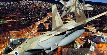 Случайность или запланированная атака: Израиль обвиняют в начале необъявленной войны с Сирией