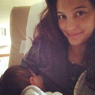 В сети появилось первое фото пятой дочери Брюса Уиллиса