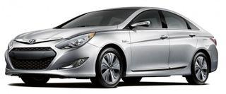 Hyundai Sonata будет презентована в Корее до конца месяца