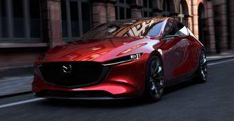 Новая Mazda 3 получила официальный ценник в 21 000 долларов