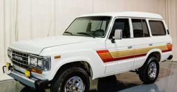 В США продают ретро-«Крузак» 1989 года в идеальном состоянии