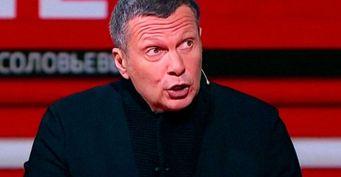 Из«Соловьиного помёта» в«Кремлевские трубачи»: Соловьёв зарабатывает миллионы наненависти россиян— эксперт издания