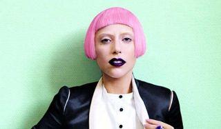 Певица Леди Гага попала в больницу