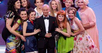 ИзКВН уволили постатье, отобрали трудовые книжки: Чего стоило Наталье Еприкян создание собственного шоу Comedy Woman