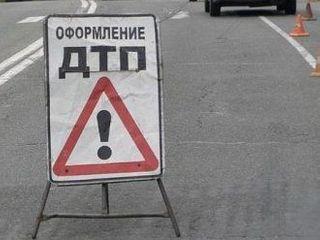 ДТП под Петербургом: есть жертвы