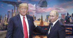 Washington Post о Путине: Президент России останется главой государства до 2036 года благодаря поддержке и помощи Трампа