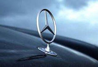 Mercedes и Chrysler не смогут принять участие в тендере на госзакупку машин