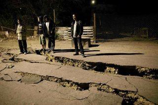 В Мексике сейсмологи зафиксировали землетрясение магнитудой 5,2 балла