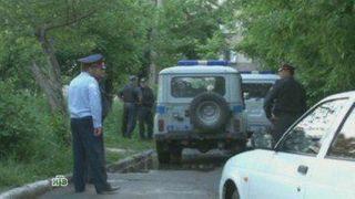 Под Воронежем пьяный дебошир подстрелил из охотничьего ружья сотрудника полиции