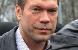 Царев предложил Повалий и Лорак стать послами мира в «Новороссии»