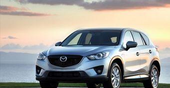 7 лет, а до сих пор смотрится: Чем так хороша Mazda CX-5 первого поколения
