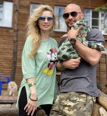 Черкасов предавал и изменял, но смог измениться ради любимой жены
