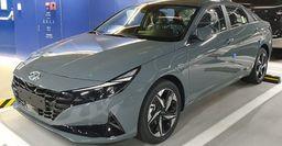 Hyundai рассекретила новинки для России в 2020 году