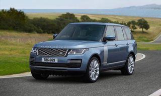 Фото: Land Rover Range Rover 2020-2021. Источник: Carsdo.ru