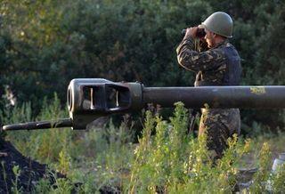 ЛНР: Ополченцы готовят контрнаступление на Лисичанск