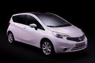 Этой осенью выйдет на рынок новый «Nissan Note Nismo»