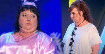 Угасшая звезда «Пятигорска»: Ольга Картункова потеряла своё обаяние насцене КВН после похудения