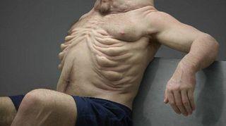 Австралийские эксперты создали модель человека, способного выжить в ДТП
