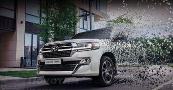 «Двухсотки» больше не будет: Toyota Land Cruiser 200 уйдёт срынка в2021 году
