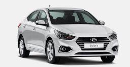 3 года не прошли даром: Владелец выяснил, чего не хватает в Hyundai Solaris