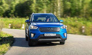 Фото: Hyundai Creta, источник: CarsDo.ru