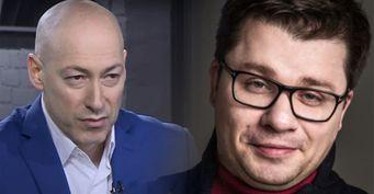 Дерзкий ответ Харламову: Дмитрий Гордон продолжит развиваться вжанре нелепых шуток
