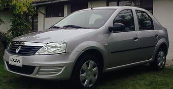 Сюрприз Renault Logan: О«чудной» связи барахлящего сцепления стермостатом поведал автомобилист