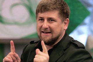 Рамзан Кадыров опубликовал фотографию убитого Доку Умарова
