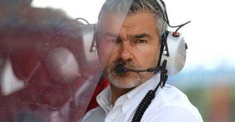 Новым директором Audi Motorsport станет Дитер Гасс