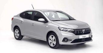 Выйдет после новой «Гранты»: Renault Logan 3 задержится из-за «АвтоВАЗа»— мнение