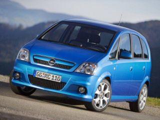 В линейку силовых аппаратов Opel Meriva вошел новый экономичный дизель