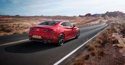 Объявлена дата старта продаж нового купе Infiniti Q60 Coupe