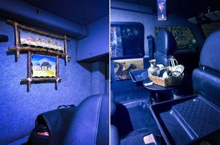 Внутри— бабушкина квартира. Фото: Auto.ru