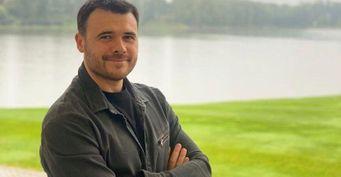 Эмин Агаларов рассекретил свою любовницу, посвятив ейпесню