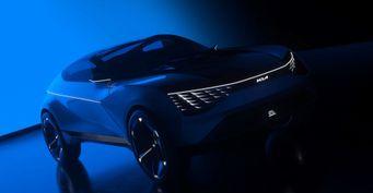 На грани кроссовера и лифтбека: KIA выпустит конкурента Tesla Model 3 в 2022 году