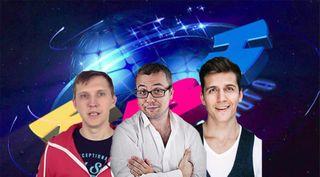 Всписке зарегистрированных команд есть «Сборная КВН-обзорщиков» / Фото: pokatim.ru
