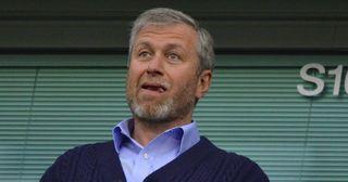 Абрамович стал самым богатым человеком вРоссии в2012 годуФото: tribuna.com