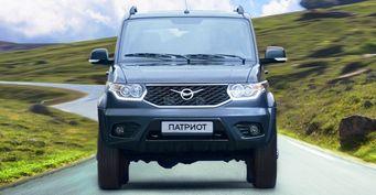 «Заготовка» вместо двигателя: Владельцев УАЗ «Патриот» предупреждают одефекте промвала