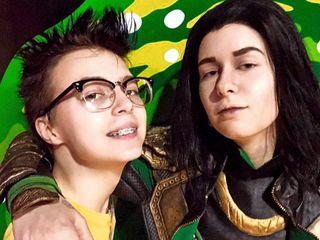 Дочери Якубовича и Ефремова. Фото: egazeta