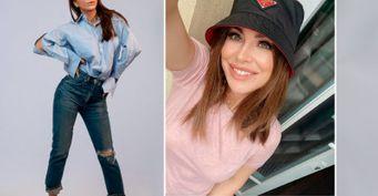 Стиль «украдет» возраст: Как выглядеть молодо после 40-ка напримере Ани Лорак