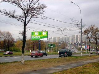 В Подмосковье убит ещё один автомобилист