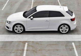 В Audi огласили цены на семейство S3 для российского рынка