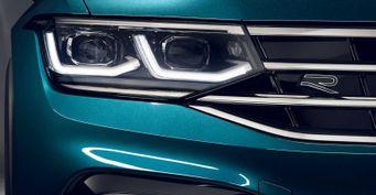 Volkswagen Tiguan 2022: Свежие подробности накануне дебюта