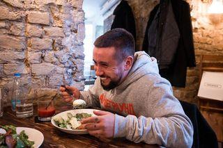 Дмитрий Монатик. Источник: edagoroda.com