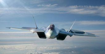 Никому не нужен: Россия не может продать истребитель Су-57 даже после модернизации