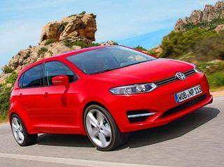 Продажа Polo нового поколения от Volkswagen стартует с 2016 года