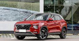 Лидерство оправдано: Чем так полюбилась россиянам Hyundai Creta