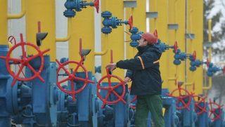 """""""Газпром"""" отменил скидку на газ для Украины, теперь он стоит $385,5"""