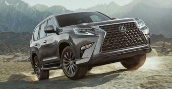 Haval H9 против Lexus GX460: Главные отличия автомобилей назвал блогер