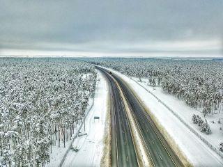 Зимняя красота обманчива, источник: Twitter